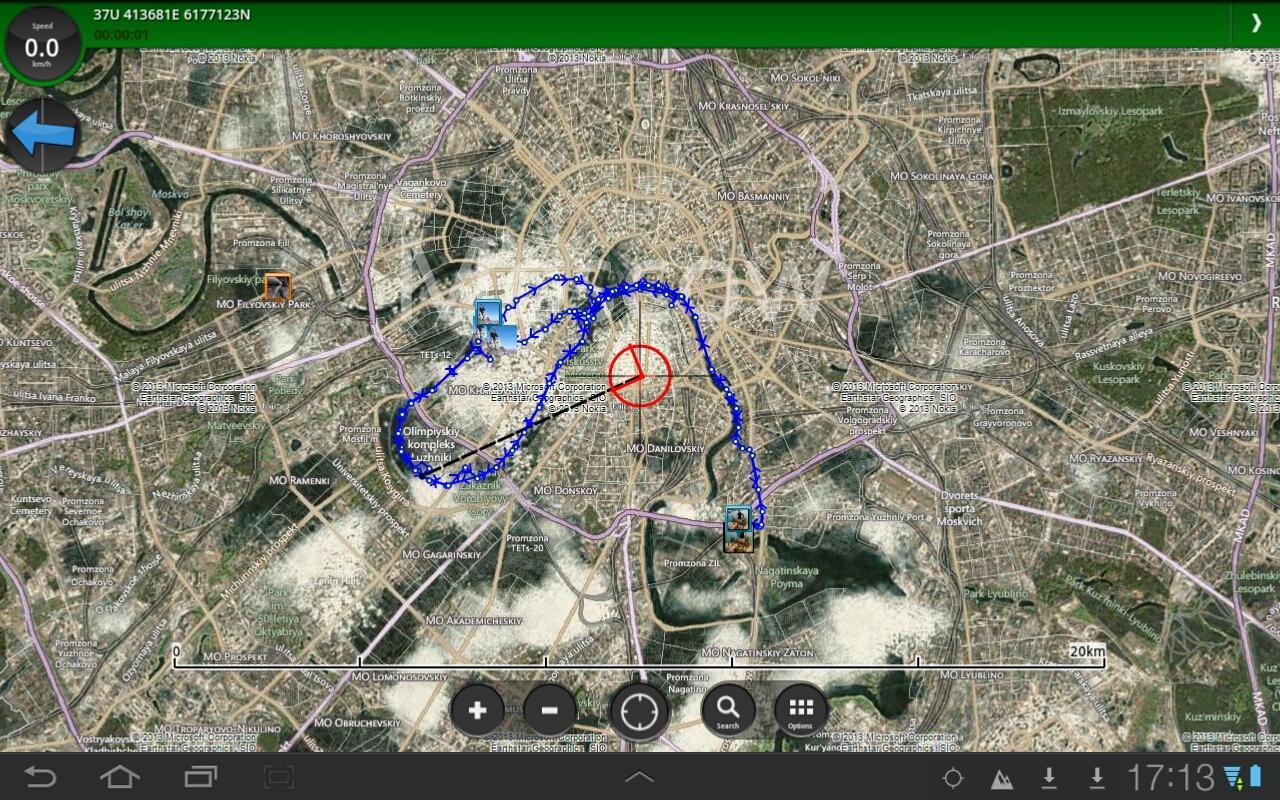 Скачать бесплатно без регистрации программу для навигатора
