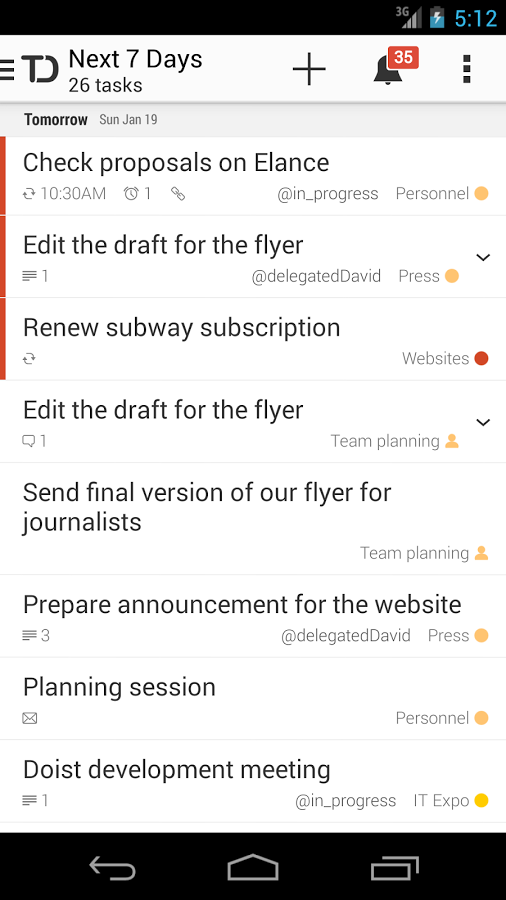 Todoist-To-Do-List,-Task-List-Premium-v7.1.1-Screenshot-APK-paidfullpro.in
