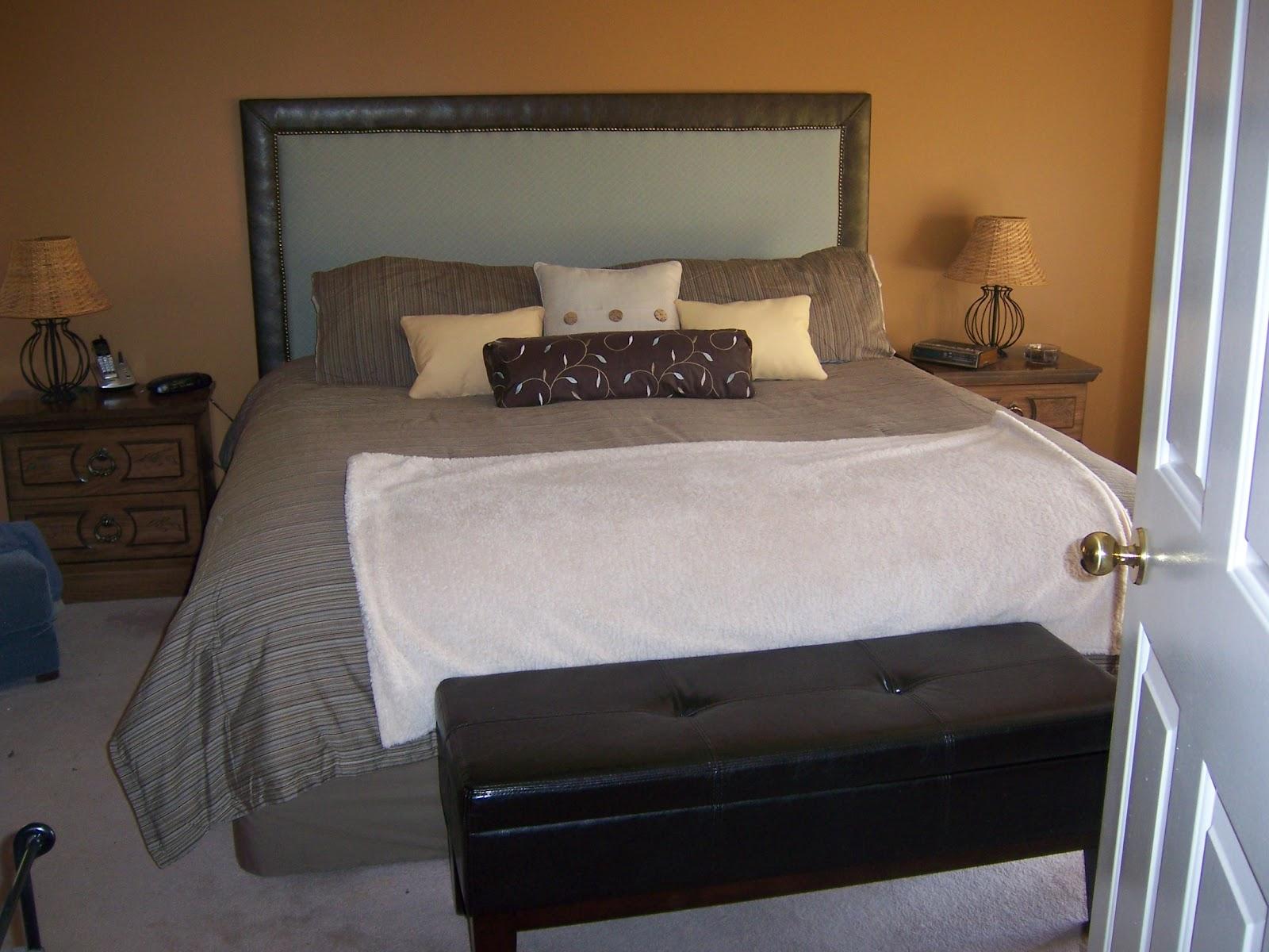 My Parentsu0027 Bedroom Reveal!