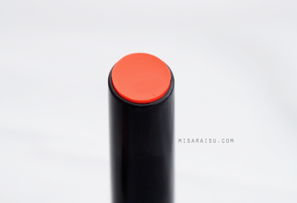 aritaum water sliding lip tint orange shock