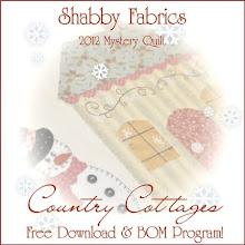 BOM SHABBY FABRICS