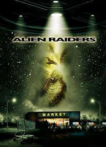 Ver Amenaza Extraterrestre online