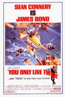 Watch You Only Live Twice (1967) Megavideo Movie Online