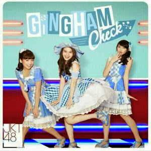 Album JKT48 - Gingham Check
