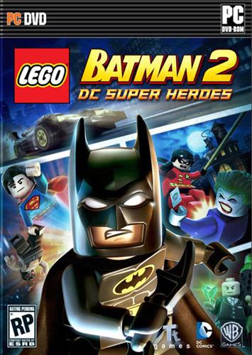Lego Batman 2 Free Download