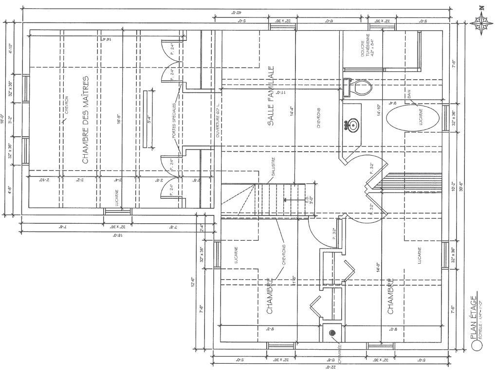 la qu b coise en montagne projet. Black Bedroom Furniture Sets. Home Design Ideas