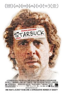 Starbuck (2011)