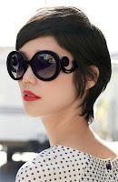 Prada Boroque sunglasses - você curte?