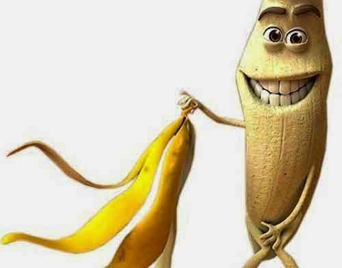 Proprietà curative delle banane