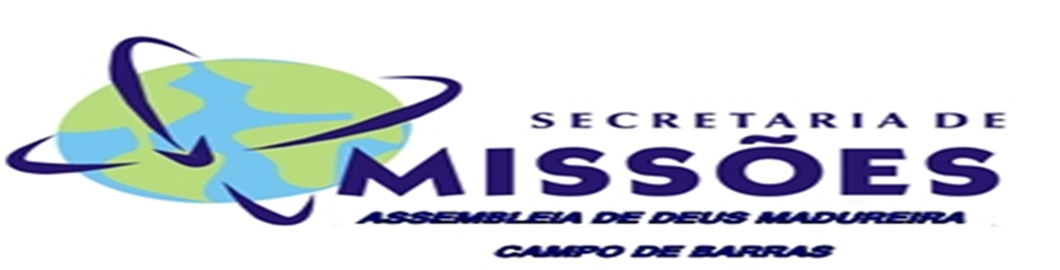 Secretaria Geral de Missões