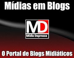 Mídias em Blogs..........................