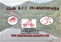 Club B.T.T Tri-Bikeforners