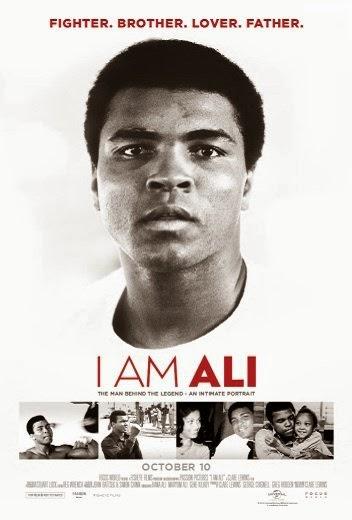 Watch I Am Ali (2014)
