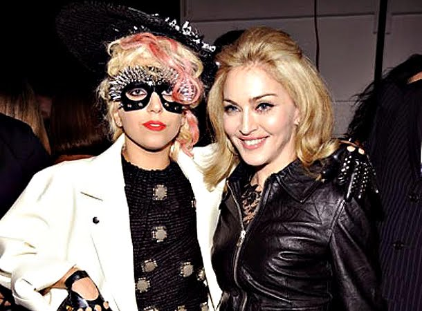 Lady Gaga Vs. Madonna