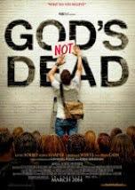 Dios no esta Muerto (Gods Not Dead) (2014)