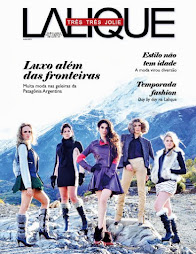 Revista LALIQUE II