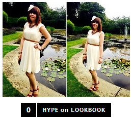 Inspire Magazine Online - UK Fashion, Beauty & Lifestyle blog | LOTW // Never Have I Ever Felt Like This Before; Inspire Magazine; Inspire Magazine Online; LOTW; Look Of The Week; WIW; What I Wore; Fashion; Wedding Outfit; Darccy;  LookBook
