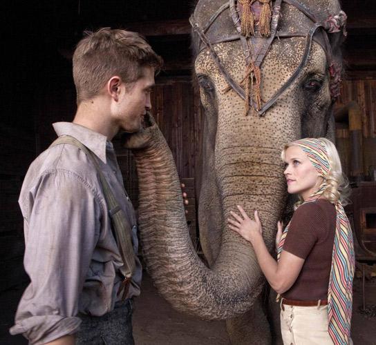 Robert Pattinson: degno erede di Water For Elephants