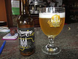 Belgisch bier op Spaanse bodem