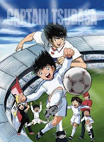 Download Captain Tsubasa: Road to 2002