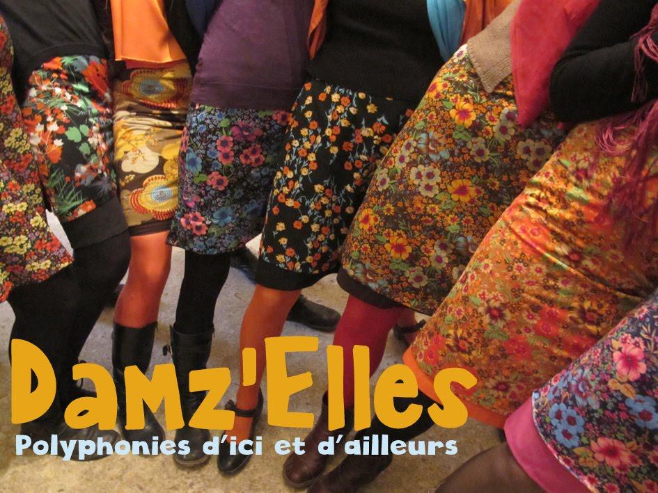 Damz'Elles