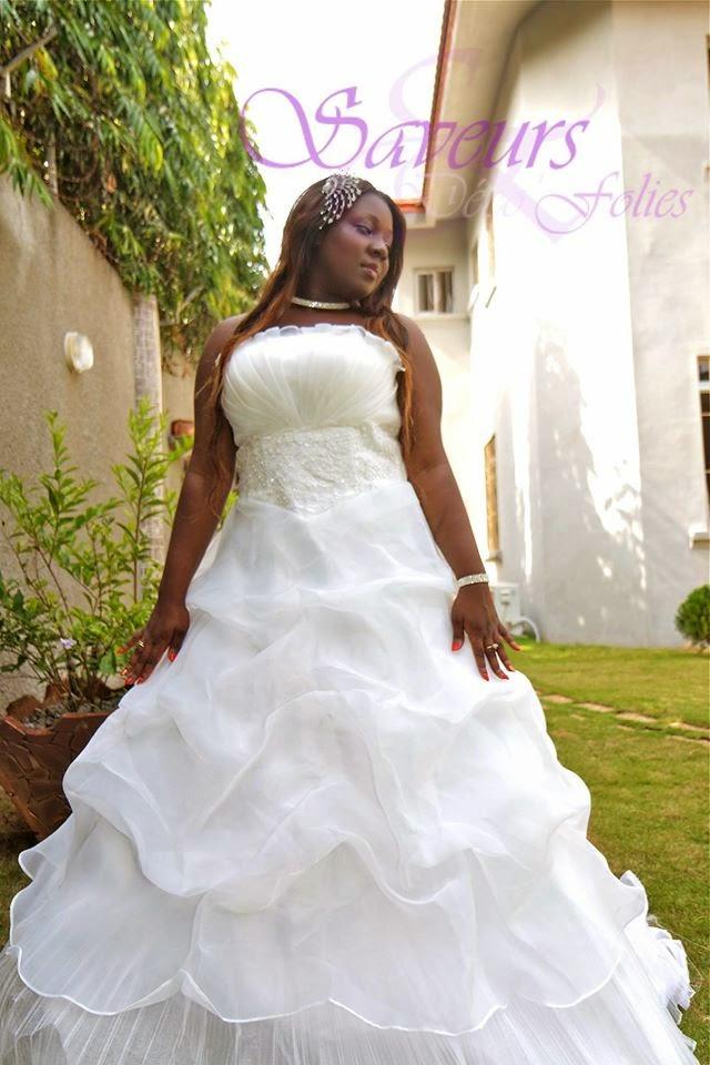 Images Decoration De Voiture A Abidjan : Robe de mariée pas cher a abidjan