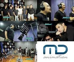 Download  Netral Feat. Element – Tendangan Halilintar.Mp3s New