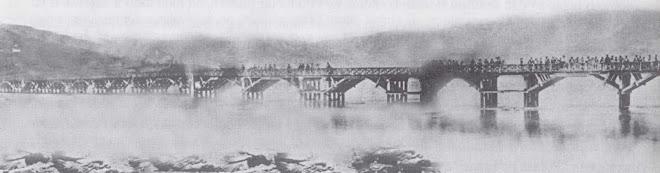 Ponte de madeira (1863)