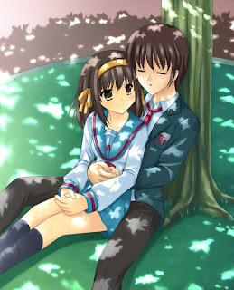 anime&love