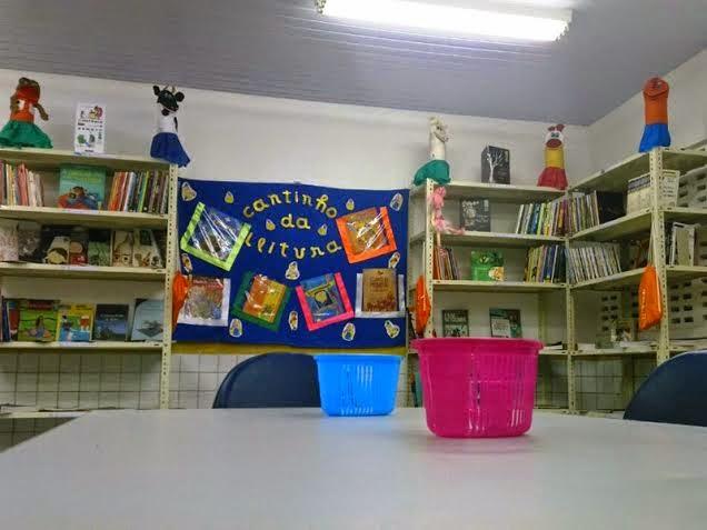 Educação do RN: Escolas estaduais de Passagem e Brejinho ganham novas bibliotecas
