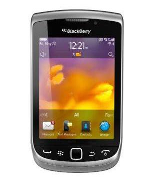 Harga Dan Spesifikasi Blackberry Torch 9810 - Grey