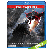 Batman v. Superman: Dawn of Justice (2016) EXTENDED Full HD BRRip Audio Ingles 5.1 – Subtitulada
