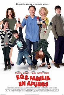 S.O.S. Familia en Apuros (2012) Online pelicula online gratis