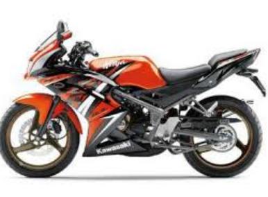 Kawasaki Ninja 150 Rr Se New 2014   NEW KAWASAKI