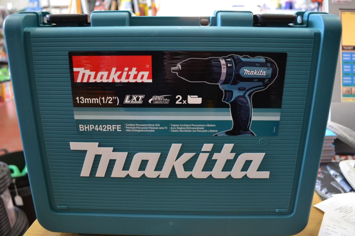 makita BHP442RFE