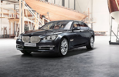 2016 BMW 750Li Price Specs Review