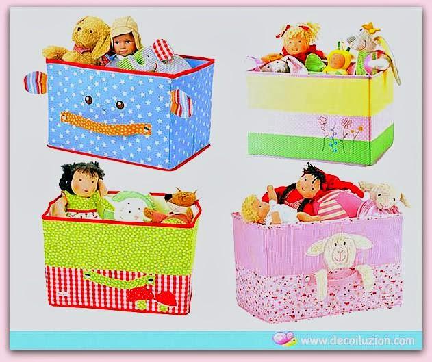 Cajas de juguetes para ninos dise os arquitect nicos - Cajas de madera para guardar juguetes ...