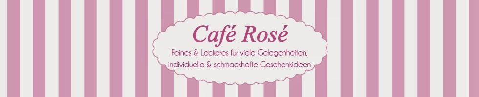 Mein Café Rosé