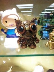 trikky munny, munny toy, munnyworld