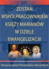Stowarzyszenie Pomocników Mariańskich