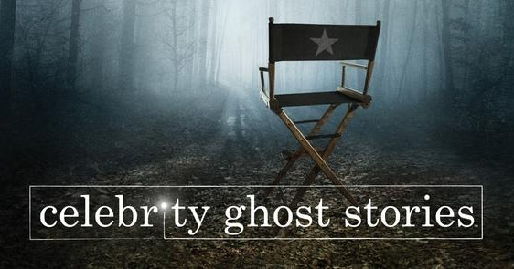 Tv links celebrity ghost stories