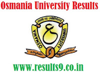 Osmania University LLB Revaluation Results 2013