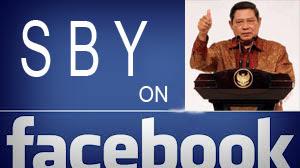 Presiden SBY Akan Segera Gabung Facebook