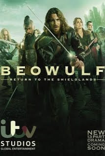 Beowulf: Return to the Shieldlands – Todas as Temporadas – Dublado / Legendado
