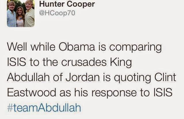 Hunter Cooper