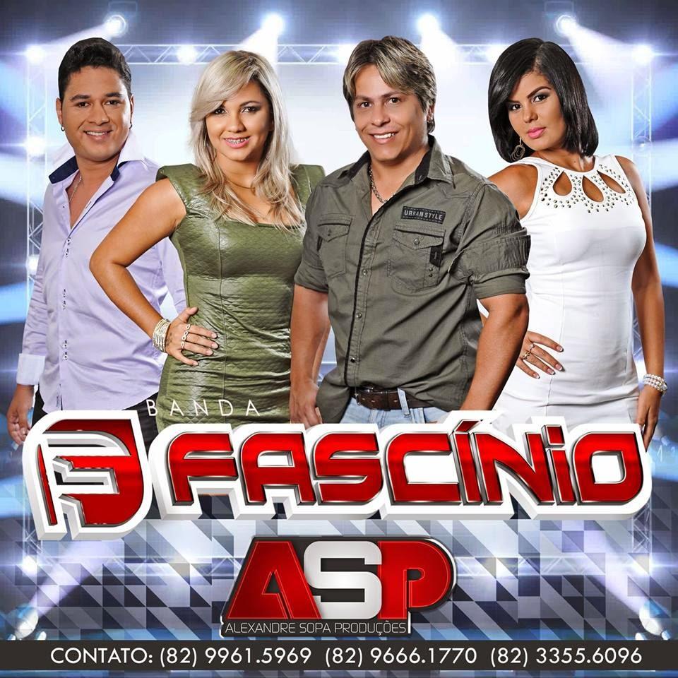 BAIXAR - BANDA FASCINIO AO VIVO NO ARENA SHOW  EM CAMPO ALEGRE - AL - 10.05.14