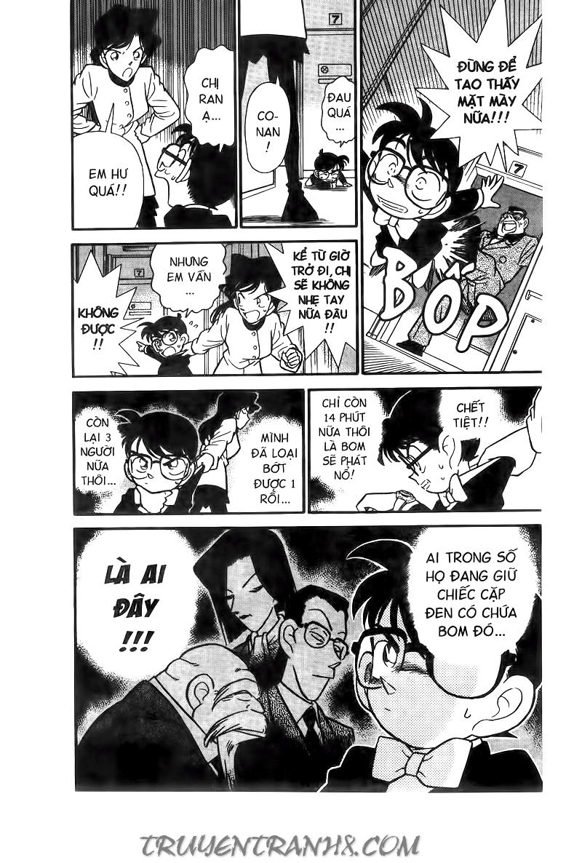 Thám Tử Lừng Danh Conan 20
