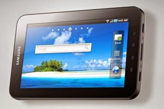 Samsung P1000L Flash Files