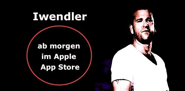 I-Wendler - das Iphone App fuer Wendler Fans