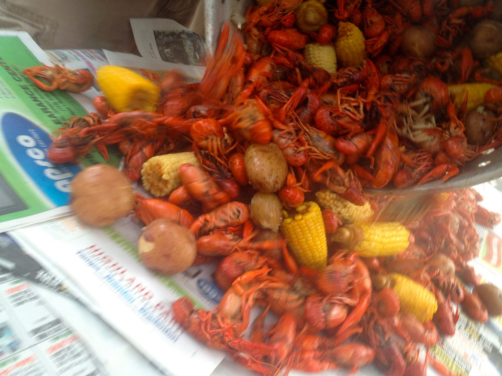 You're Probably Feeling Rather Intrigued And Impatient For A Crawfish Fest  Of Your Own You Might Want To Start Preparing Today Crawfish Season Runs  From